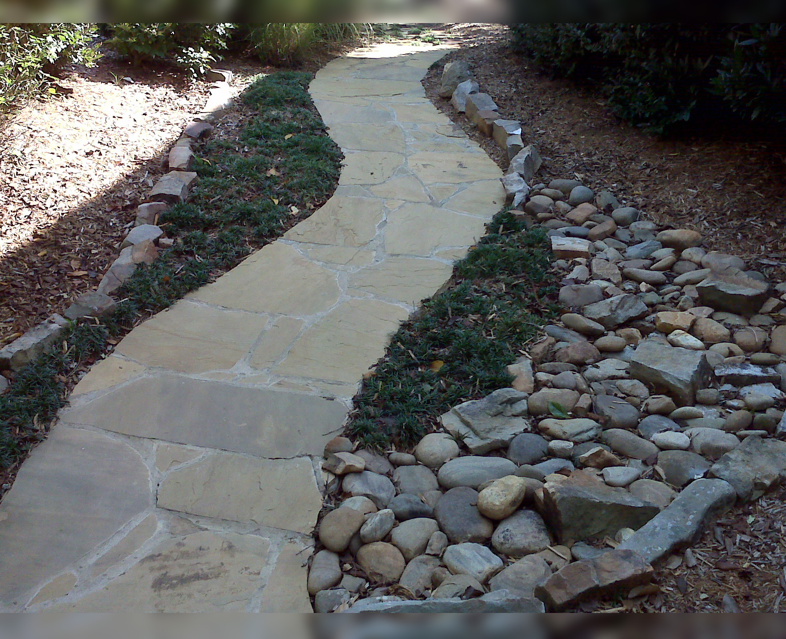 Maple Leaf Landscape Service Call 770 794 7444 For