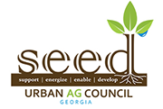 Seed Urban AG Council Logo